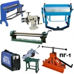 Комплект ручного оборудования для производства урн